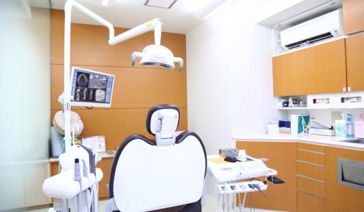かめだ歯科医院photo